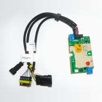 Блок управления 24 В (2Д)