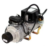 Подогреватель предпусковой дизельный Diesel engine-heater 14ТС-10-24-С (24В)