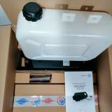 Воздушный отопитель Aero Comfort ST 2D 24V
